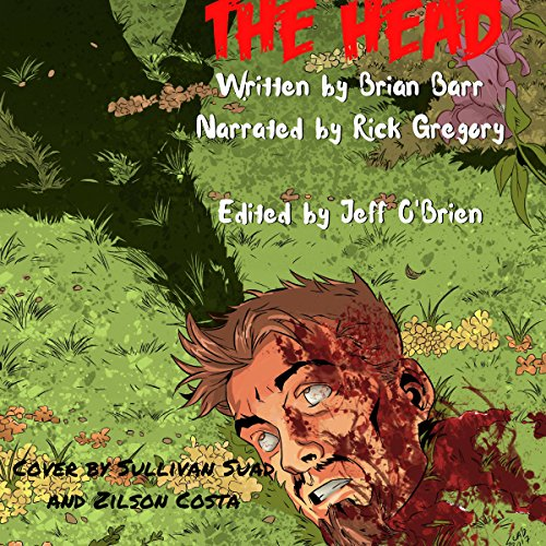 Page de couverture de The Head
