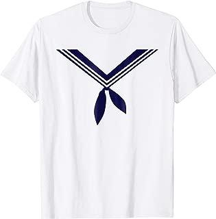 russian sailor uniform