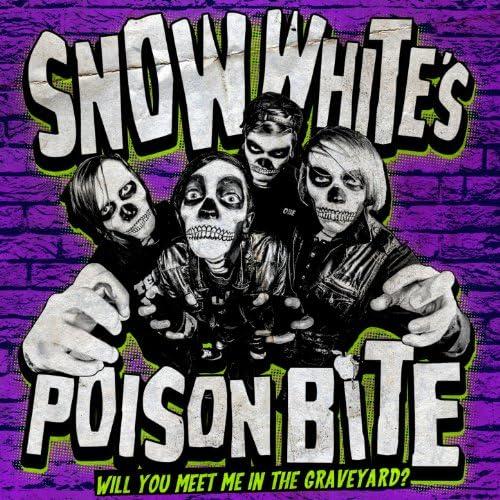 Snow White's Poison Bite
