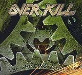 Overkill: The Grinding Wheel (Audio CD)