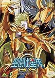 聖闘士星矢Ω 11[BCBA-4412][DVD]