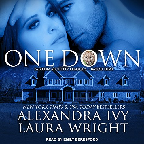 One Down cover art