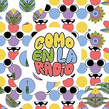 Como en la Radio
