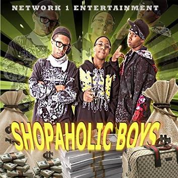 The Shopaholic Boyzz