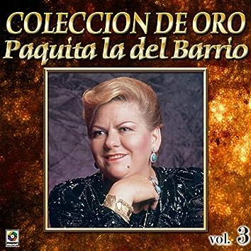 Colección De Oro, Vol. 3: La Huerfanita