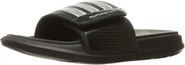 Adidas Men's Superstar 4G Slides