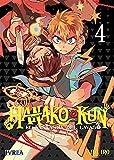 Hanako-Kun : El Fantasma del Lavabo 4