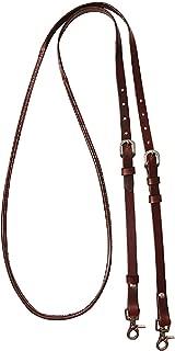 scissor clips for reins