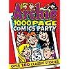 Archie 1000 Page Comics Party (Archie 1000 Page Digests)