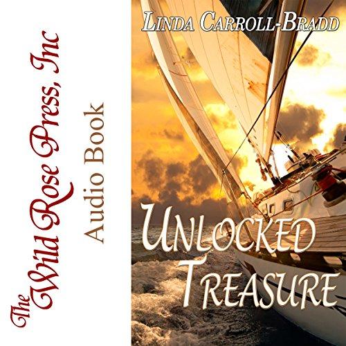 Unlocked Treasure: Hauntings in the Garden audiobook cover art