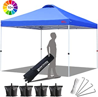 Best ez up shade canopy Reviews
