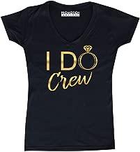 i do crew bachelorette shirts