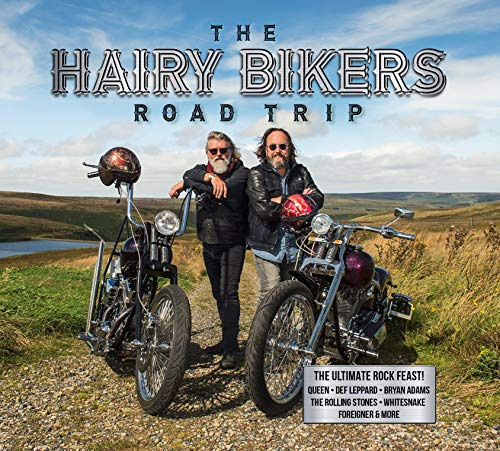 Hairy Biker's Road Trip / Various