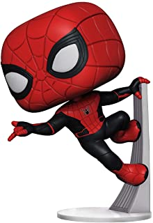 Funko Pop! Marvel: Spider-Man Far from Home - Spider-Man