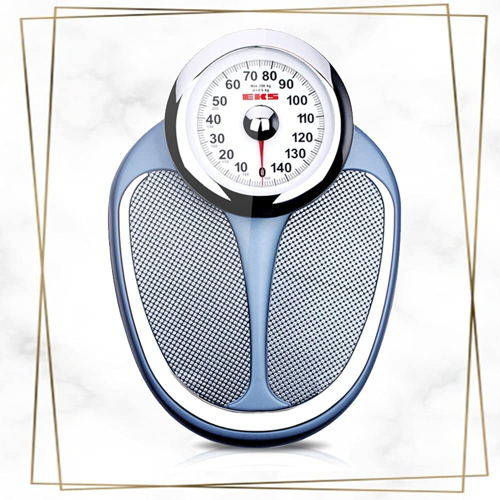 MANY Retro Shipping included Large Dial Bathroom Mechanical Scales 33 overseas Scale Analog