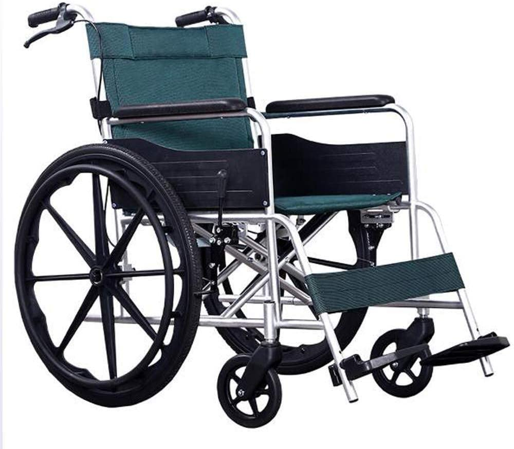 wheelchairs Foldable Large special price Wheelchair Breathable latest Comfortable and Oxfor