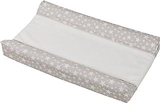 comprar comparacion Cambrass Star - Cambiador bañera combi, 42 x 70 cm, color gris