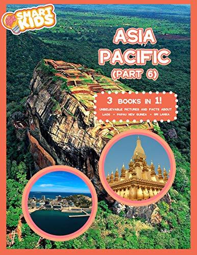 Asia Pacific 6 (English Edition)