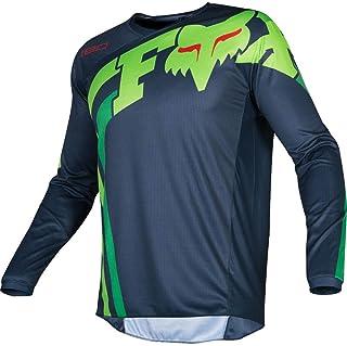 Fox Racing 2019 180 COTA Jersey-Navy-XL