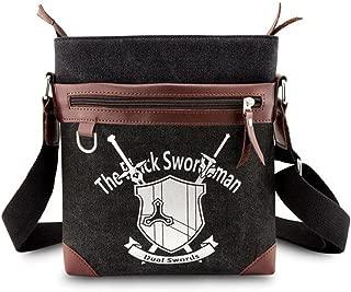 YOYOSHome Japanese Anime Cosplay Satchel Messenger Bag Shoulder Bag Handbag Crossbody Bag