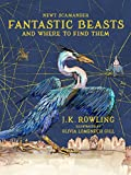 Fantastic Beasts and Where to Find Them - Illustrated edition (English Edition) - Format Kindle - 9781781109748 - 9,99 €