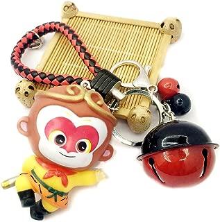 Monkey King Keychains