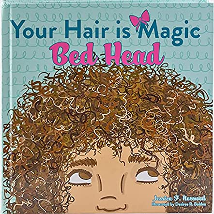 Your Hair is Magic