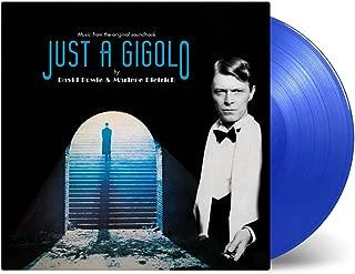 Revolutionary Song / Just A Gigolo Transparent Blue I  Rsd