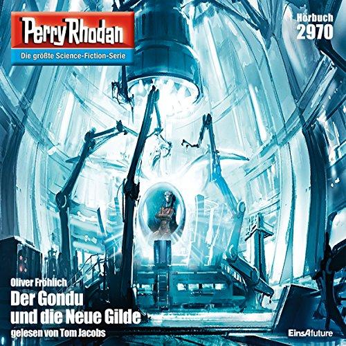 Der Gondu und die Neue Gilde cover art