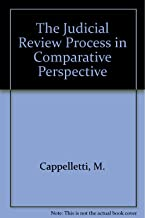 Best the judicial process in comparative perspective Reviews