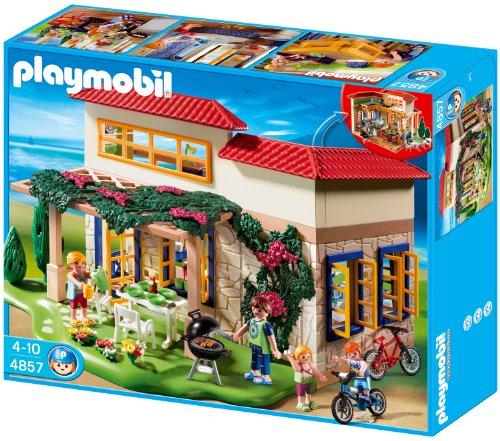 Playmobil 4857 - Ferientraumhaus