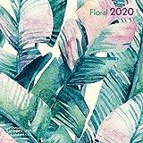 GreenLine Floral 2020 - 30x30cm - Broschürenkalender