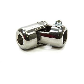 Unisteer 8050870 1 x 3//4 Smooth U-Joint