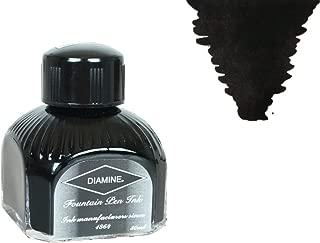 Diamine Ink Bottle Jet Black