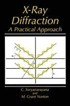 X-Ray Diffraction: A Practical Approach
