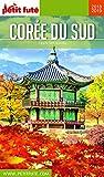 CORÉE DU SUD 2018/2019 Petit Futé (Country Guide)