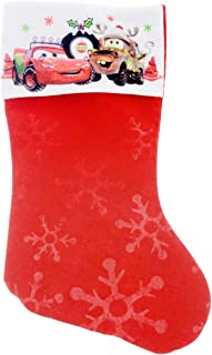 Best disney pixar cars christmas stocking Reviews
