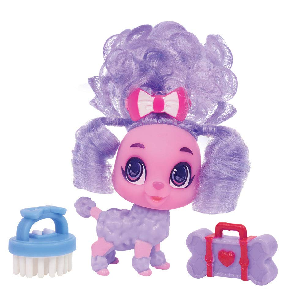 Random Style Supplied Hairdorables Pets Twisted Taffy