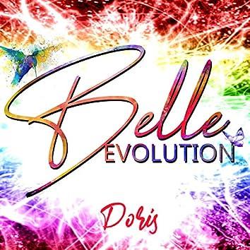 Belle Evolution