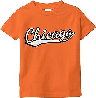 Chicago, Illinois Infant T-Shirt