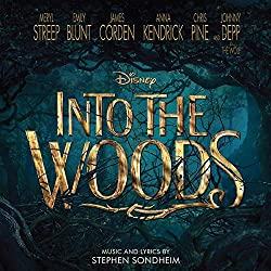 Into the Woods [Import allemand]