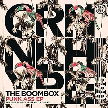 Punk Ass EP