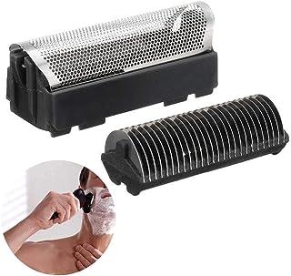 Amazon.es: repuestos afeitadora braun - Láminas de repuesto / Afeitadoras eléctricas para h...: Belleza