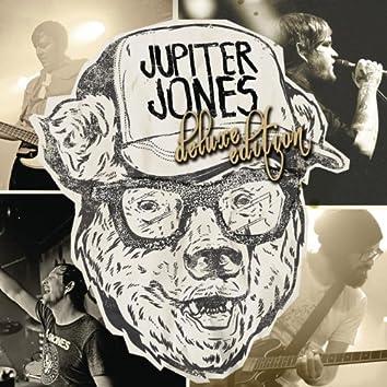 Jupiter Jones - Deluxe Edition