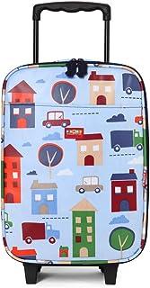 Penny Scallan Trolley Wheelie Case (2 Wheel) Big City