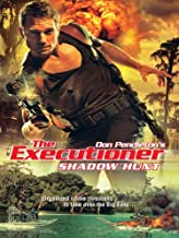Shadow Hunt (The Executioner Book 392)