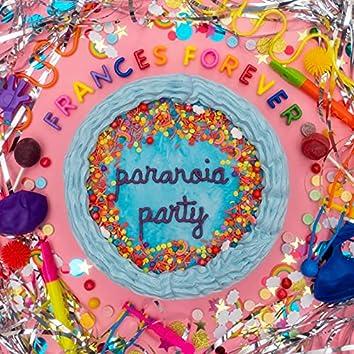 paranoia party
