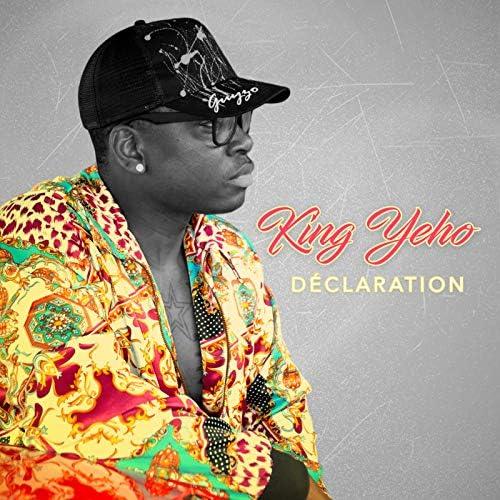 King Yeho