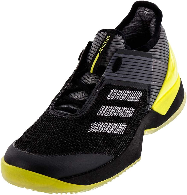 Adidas Womens Adizero Ubersonic 3 w Clay Athletic & Sneakers
