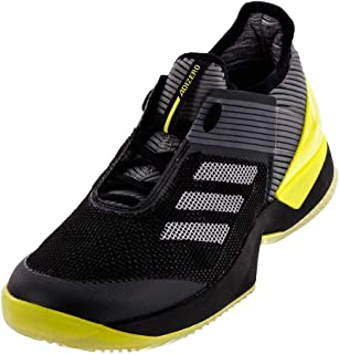 adidas Womens Adizero Ubersonic 3 w Clay Athletic & Sneakers Black